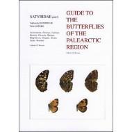 Bozano G. C., 1999: Satyridae, part I. Elymniinae