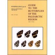 Bozano G. C., 2008: Nymphalidae, part III.