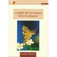 """Teobaldelli A., 2014: Le farfalle dell'Orto botanico """"Selva di Gallignano"""""""