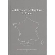 Tronquet M., 2014: Catalogue des Coléoptères de France