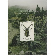 Chalumeau F., Brochier B., 2007: The Chiasognathinae of The Andes (francouzská verze)