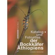 Adlbauer K., Beck R., 2015: Katalog und Fotoatlas der Bockkäfer Äthiopiens (Coleoptera, Cerambycidae)