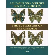 Balletto E., Barbero F., Casacci L., Chakira H., Dafiné A., Ouledi A., 2015: The Butterflies of The Comoros