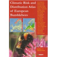 Rasmont P., Franzén M., Lecocq T., Harpke A., et al., 2015: Climatic Risk and Distribution Atlas of European Bumblebees