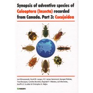Synopsis of adventive species of Coleoptera (Insecta) recorded from Canada. Part 3: Cucujoidea
