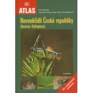 Kočárek P., Holuša J., Vlk R., Marhoul P., 2013: Rovnokřídlí (Insecta: Orthoptera) České republiky
