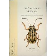 Debreuil M., Cantot P., Coulon J., 2015: Les Pachybrachis de France (Coleoptera, Chrysomelidae, Cryptocephalinae)