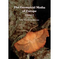 Skou P., Sihvonen P., 2015: The Geometrid Moths of Europe, Vol. 5: Ennominae 1