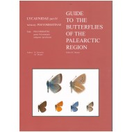 Eckweiler W., Bozano G. C., 2016: Guide to the Butterflies of the Palearctic Region: Lycaenidae, part 4