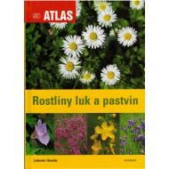 Hrouda L., 2013: Rostliny luk a pastvin