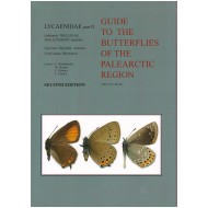 Guide to the Butterflies of the Palearctic Region: Lycaenidae, Part 2