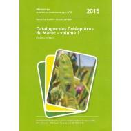 Ramos R. Y., Labrique H., 2015: Catalogue des Coléoptères du Maroc - Vol. 1: Coleoptera, Bruchidae