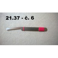 21.37 - Pince souple - numéro 6