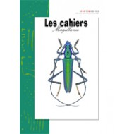 Juhel P., 2016: Les Cahiers Magellanes NS, No. 22