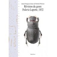 Josso J.-F., Prévost P., 2015: Révision du genre Pedaria Laporte, 1832
