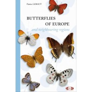 Leraut P., 2016: Butterflies of Europe and neighbouring regions