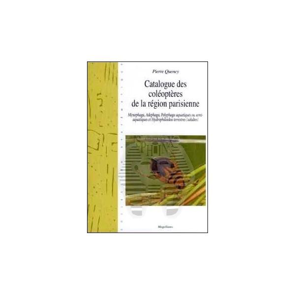 queney p 2016 catalogue des col opt res de la r gion parisienne ento sphinx s r o. Black Bedroom Furniture Sets. Home Design Ideas
