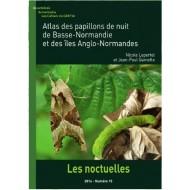Lepertel N., Quinette J.-P., 2016: Atlas des Papillons de nuit de Basse-Normandie et des Iles Anglo-Normandes. Les Noctuelles