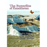 Tshikolovets V.V., Kosterin O., Gorbunov P., Yakovlev R., 2016: The Butterflies of Kazakhstan