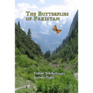 Tshikolovets V.V., Pagès J., 2016: The Butterflies of Pakistan