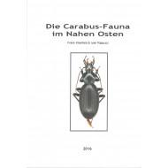 Kleinfeld F., Rapuzzi I., 2016: Die Carabus-Fauna im Nahen Osten