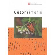 Flutsch G., Rojkoff S., Legrand J.-P., Malec P., 2016: Cetoniimania, NS, No. 9