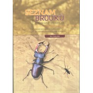 Zahradník P., 2017: Check-list of beetles of the Czech Republic and Slovakia