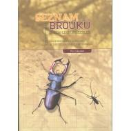 Zahradník P., 2017: Seznam brouků České republiky a Slovenska