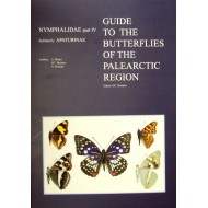 Masui A., Bozano GC.,Floriani A., 2011:Nymphalidae part IV., Guide to the butterflies of the Palearctic region, 82 pp.