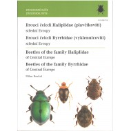 Boukal M., 2017: Beetles of the family Haliplidae
