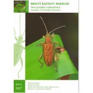 Mlejnek R., 2017: Broučí klenoty mokřadů. Nové poznatky o rákosníčcích (Coleoptera: Chrysomelidae: Donaciinae)
