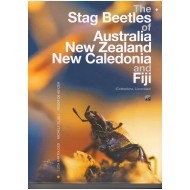 Bartolozzi L.,Zilioli M., De Keyzer R., 2017: The Stag Beetles of Australia New Zealand New Caledonia and Fiji