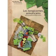 Gouverneur X., Guéard P., 2011: Les longicornes armoricains
