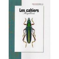 SANTOS SILVA A.,TAVALKILIAN G. L.,  JUHEL P..., 2017: LES CAHIERS MAGELLANES NS, NO. 27