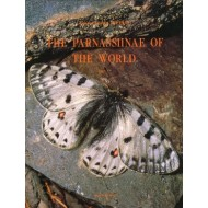 WEISS J. C., 1991: THE PARNASSINAE OF THE WORLD, PART 1