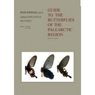 Racheli T., Cotton A. M., 2010: Papilionidae Part ll. ( Troidini ), 86 pp.