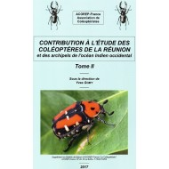 GOMY Y. 2017: CONTRIBUTION A L'ÉTUDE DES COLÉOPTÉRES DE LA RÉUNION, II.