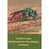 VIŚNIOWSKI B., 2015: CUCKOO-WASPS (HYMENOPTERA: CHRYSIDIDAE) OF POLAND