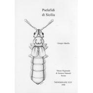 Sabella G., 1998: Pselafidi di Sicilia