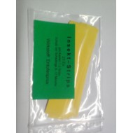 16.38 -Disinfecting strips 25 pcs