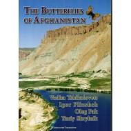 Tshikolovets V., Pliushch I., Pak O., Skrylnik Y., 2018: The Butterflies of Afghanistan
