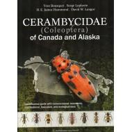 Bousquet Y., Laplante S., Hammond H.E.J., Langor D.W., 2017: CERAMBYCIDAE (Coleoptera) of Canada and Alaska
