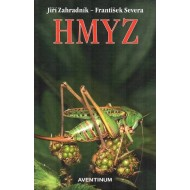 ZAHRADNÍK J., 2004: HMYZ