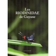 GALLARD J. Y., 2017: LES RIODINIDAE DE GUYANE
