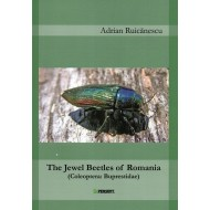 Ruicanescu A., 2013: The Jewel of Romania (Coleoptera, Buprestidae)