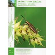 Mlejnek R., 2019: Broučí klenoty mokřadů (Coleoptera: Chrysomelidae, Donaciinae), sešit 3