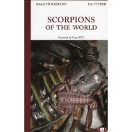 Stockmann R, Ythier E, 2010: Scorpionsof the World
