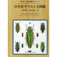 Ohmomo S., Fukutomi H., 2013: The Buprestid Beetles of Japan