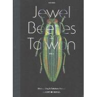 Ong U., Hattori T., : Jewel Beetles Taiwan
