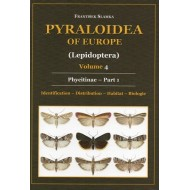 Slamka F., 2019: Pyraloidea of Europe (Lepidoptera), vol. 4, Phycitinae . Part 1